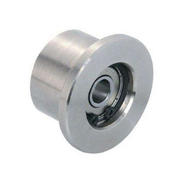 イマオ ガイドローラー車輪(ダブル) GRL40S2-L 0