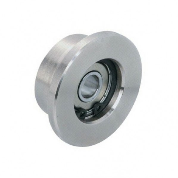 イマオ ガイドローラー車輪 GRL50S-L 0