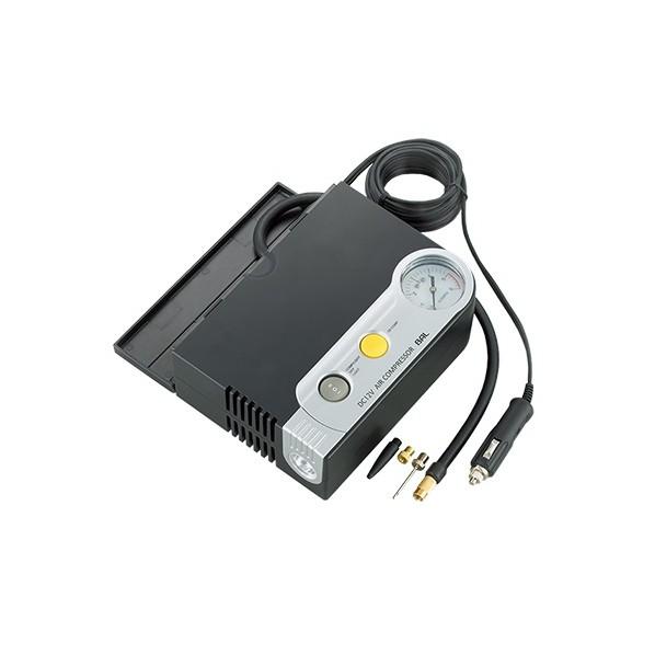 【送料無料】BAL Pro-EXCEL LEDライト付エアーコンプレッサー 200x156x70mm 1個