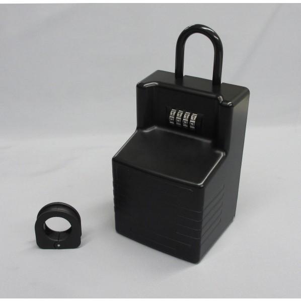 【送料無料】ノムラテック 超大容量 鍵の収納BOX  キーストックMEGA N-1295 1ヶ