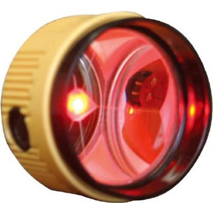 【送料無料】STS ライト付プリズムST−PL 110 x 75 x 75 mm ST-PL
