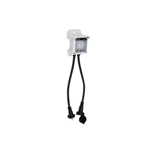 【送料無料】デンサン 人体感熱センサースイッチ PHS-1000WA 1個
