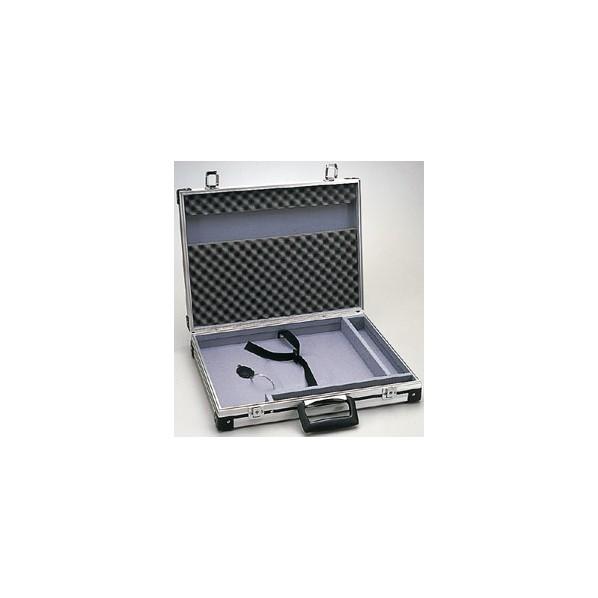 【送料無料】ヤマヨ測定機 巻尺用アタッシュケース 350×450×90mm EK-A 1個
