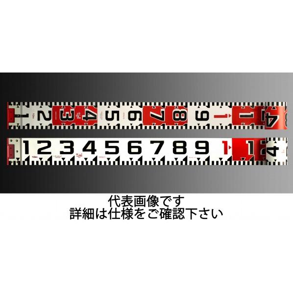 【送料無料】ヤマヨ測定機 リボンロッド両サイド120E2 5m R12B5 1個