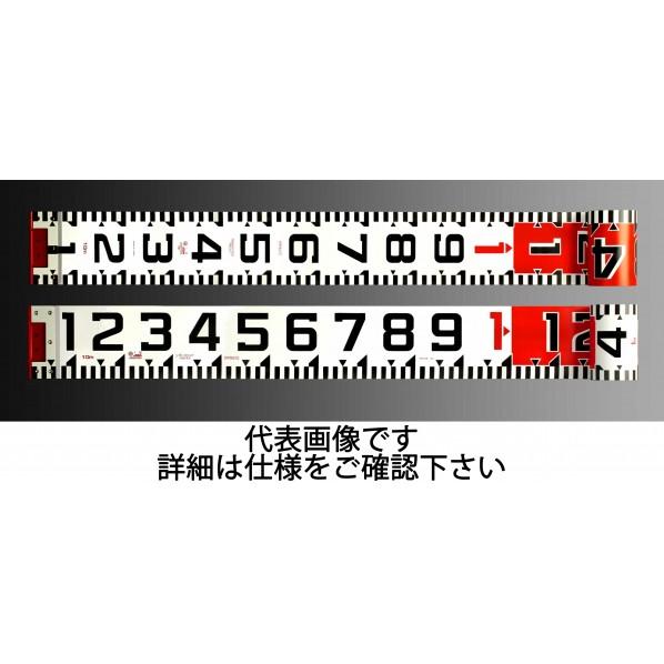 【送料無料】ヤマヨ測定機 リボンロッド両サイド150E1 20m R15A20 1個