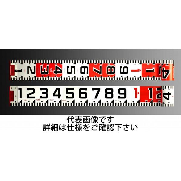 【送料無料】ヤマヨ測定機 リボンロッド両サイド150E2 10m R15B10 1個