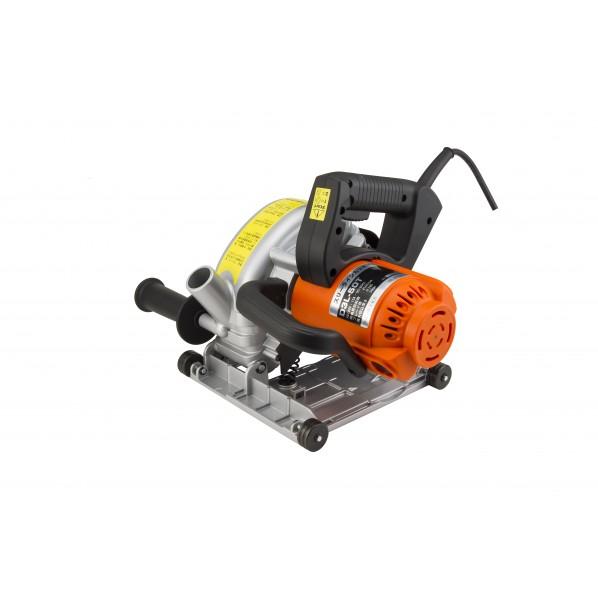 【送料無料】DIAMOND スリーラインカッター オレンジ (L)300×(w)290×(H)270(ハンドル除く) D3L-50T 1台