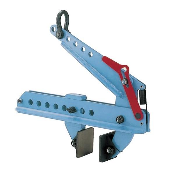 【送料無料】イーグル・クランプ コンクリート製品用つりクランプ(Lブロック、縁石、法枠ブロック用)EST250 EST-250 1台