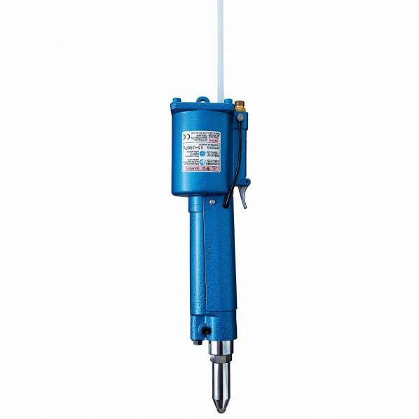 【送料無料】エビ エビ リベッター吸引排出装置付 ARV015MX 530 x 317 x 100 mm ファスニングツール