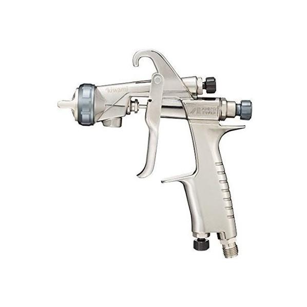 【送料無料】ANEST IWATA スプレーガン ノズル口径:φ1.3mm、塗料噴出量:185ml/min KIWAMI-1-13B8 1個