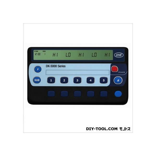 10連式電子数取器