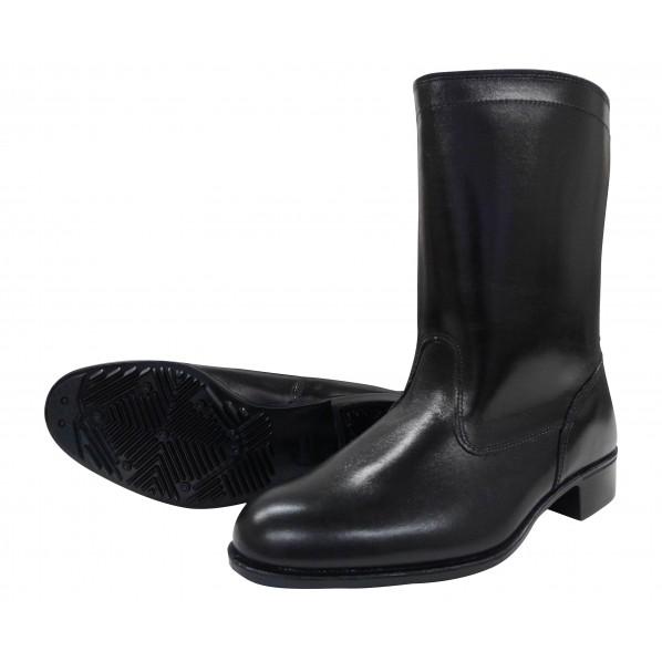 【送料無料】ミドリ安全 DONKEL 作業靴 半長靴 306 23.5 1個
