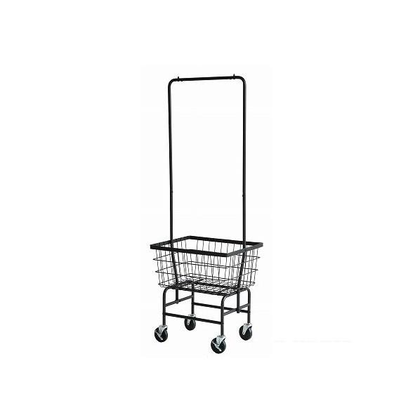 【送料無料】anthem アンセム キャスター付カートハンガー(Cart Hanger) W570×D450×H1680mm ANH-2738BK 1台
