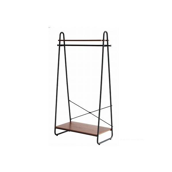 【送料無料】anthem アンセム ハンガーラック(Hanger Rack) W900×D400×H1510mm ANH-3293BR 1台