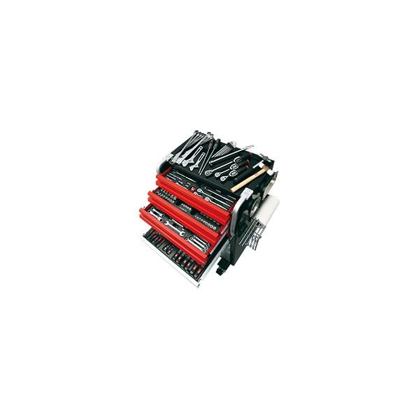 【送料無料】※法人専用品※KTC 220点工具セット(エキスパートセット) SK8020AEX 1セット
