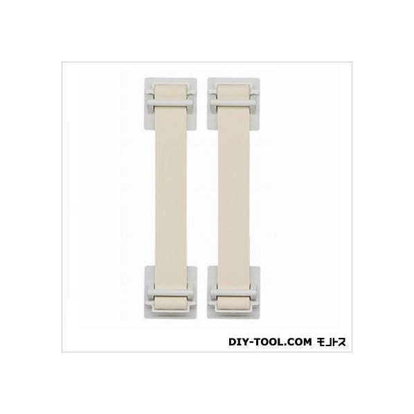 【送料無料】キングジム 地震対策ゴムストッパー300 白色 D210mm×W52mm×H20mm GS300シロ 2個
