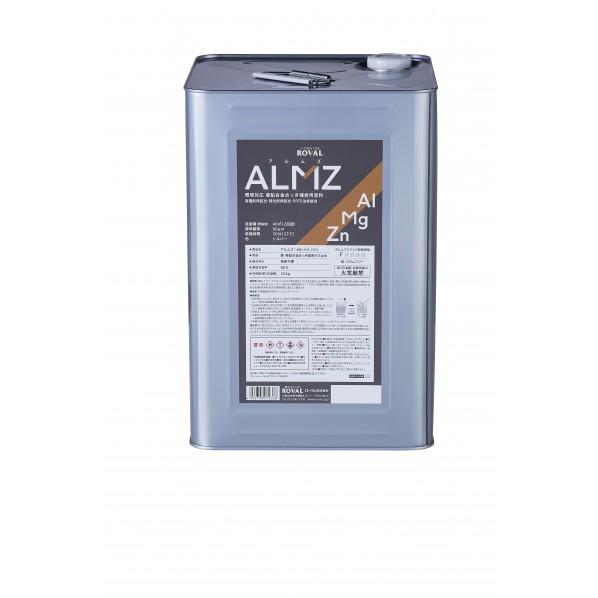 【送料無料】ローバル ALMZ(アルムズ) シルバー 20kg AMZ-20KG 1本