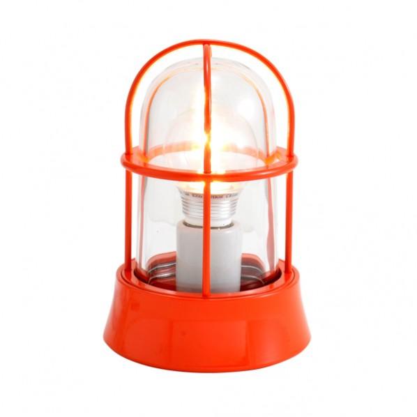 【送料無料】ゴーリキアイランド マリンランプ BH1000 OR CL LE オレンジ 幅119×高さ175×奥行119mm 750010 1個