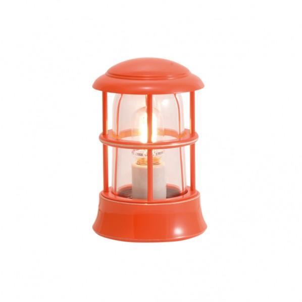 【送料無料】ゴーリキアイランド マリンランプ BH1010MINI OR CL LE オレンジ 底部直径88×高さ133mm 750112 1個