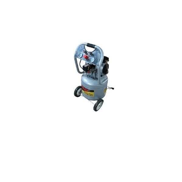 【送料無料】KENOH 静音縦型コンプレッサー 30L CSL-1030 1個