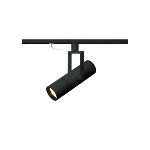 LED高演出スポットライト LED150形 個別調光タイプ ブラック 電球色