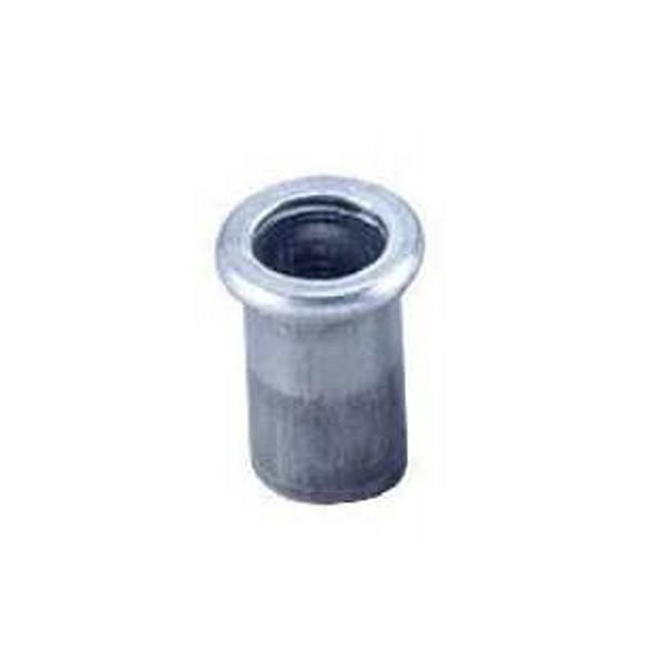 【送料無料】エビ ナットDタイプアルミニウム10−4.0(500個入) 186 x 96 x 181 mm NAD1040M 500個