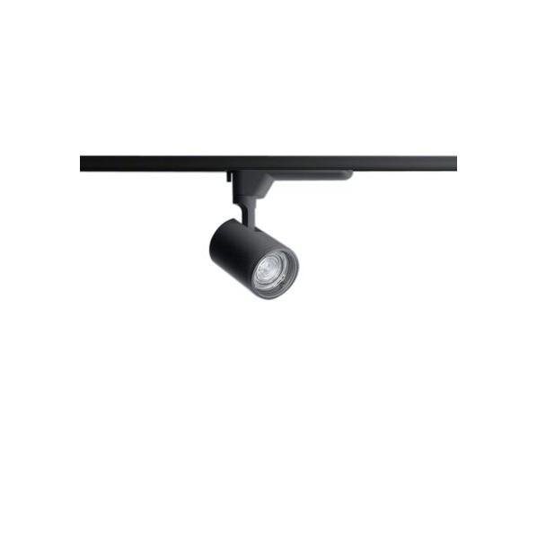 TOLSO SERIES LEDスポットライト 配光調整機能付 200形 一般光色 ブラック 温白色