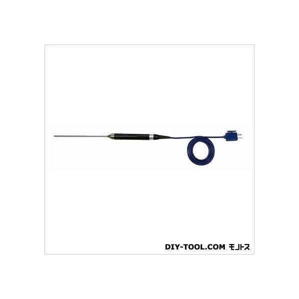 【送料無料】チノー デジタル温度計用センサ YC520-11K 1個