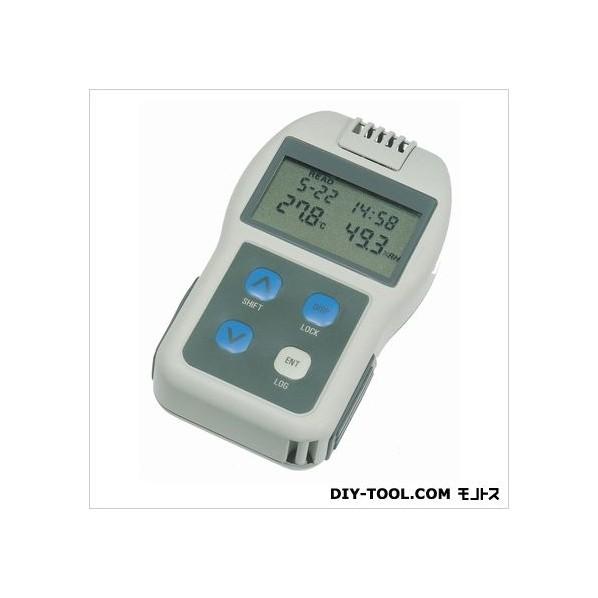 【送料無料】チノー ポケットサイズ温湿度計(センサ一体形) W64×H113×D32mm HN-CHNR 1個