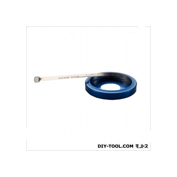 【送料無料】日本度器 ダイヤメータテープ(1/100読取 D-9VH 1個