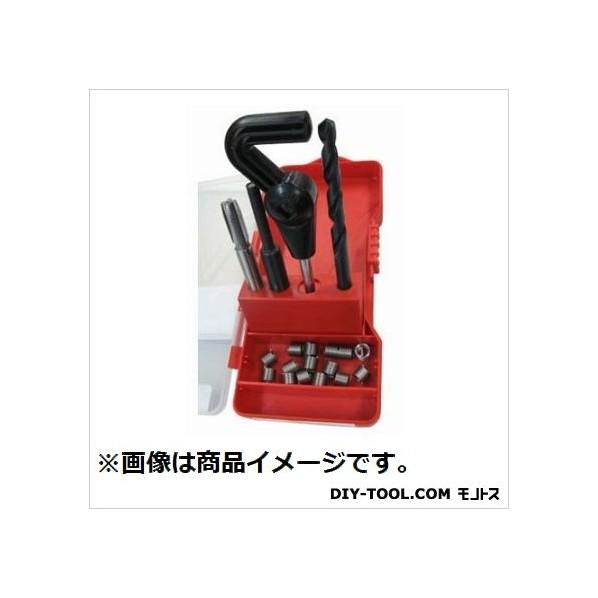 【送料無料】リコイルジャパン トレードシリーズリコイルキット(M10-1.50)/潰れたネジ山の補修工具セット 35108 1個