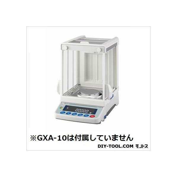 【送料無料】エー・アンド・デイ 分析用電子天秤 122g/0.1mg W259XD358XH332 GF-124A 1台