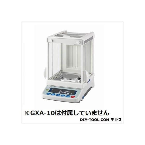 【送料無料】エー・アンド・デイ 分析用電子天秤 320g/0.1mg W259XD358XH332 GF-324A 1台