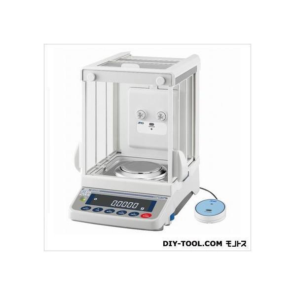 【送料無料】エー・アンド・デイ 分析用電子天秤/内蔵分銅除電器付220g/0.1mg W259XD358XH332 GX-224AE 1台