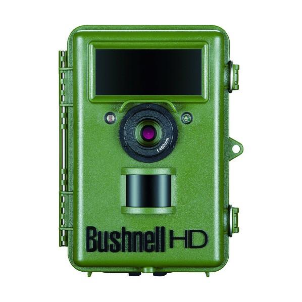 【送料無料】Bushnell Bushnell 監視カメラ ネイチャービュー HD カム ライブビュー 180 x 175 x 105 mm 119740 防災・防犯用品