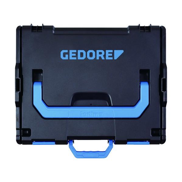 【送料無料】GEDORE GEDORE 樹脂製工具箱 1100L 460 x 375 x 195 mm 2823691 工具セット