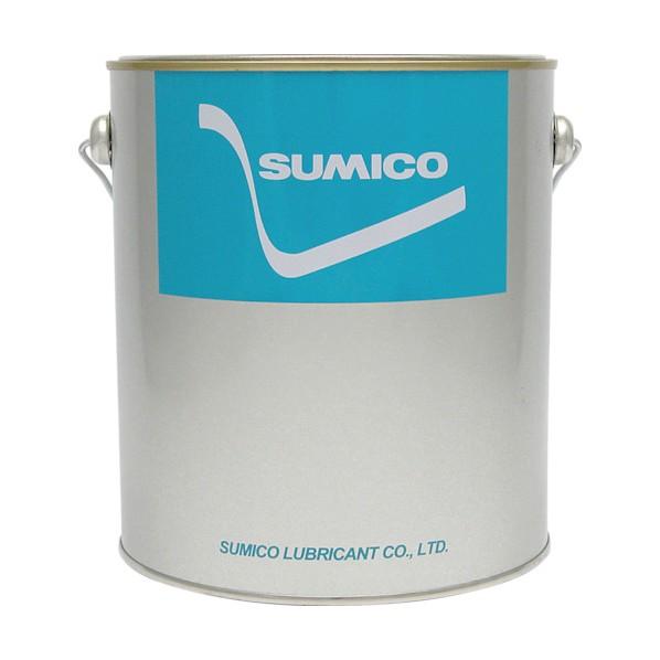 【送料無料】住鉱 住鉱 グリース(合成油系・低温タイプ) スミテック308 2.5kg 160 x 165 x 173 mm 248272 化学製品