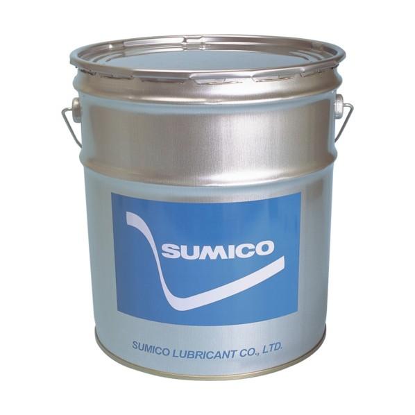 【送料無料】住鉱 住鉱 グリース(高荷重用リチウムグリース) スミグリスEP No.2 16kg 300 x 305 x 336 mm 264275 化学製品