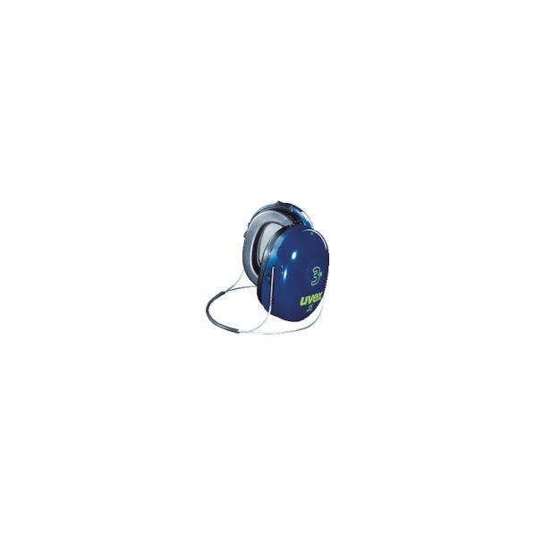 【送料無料】UVEX UVEX 防音保護具イヤーマフ3N 127 x 159 x 168 mm 1