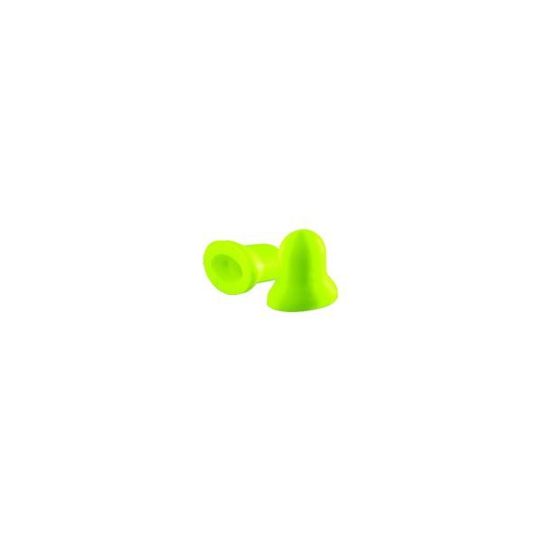 【送料無料】UVEX UVEX 防音保護具耳栓xact−fit 1箱400組入 2124014 20組