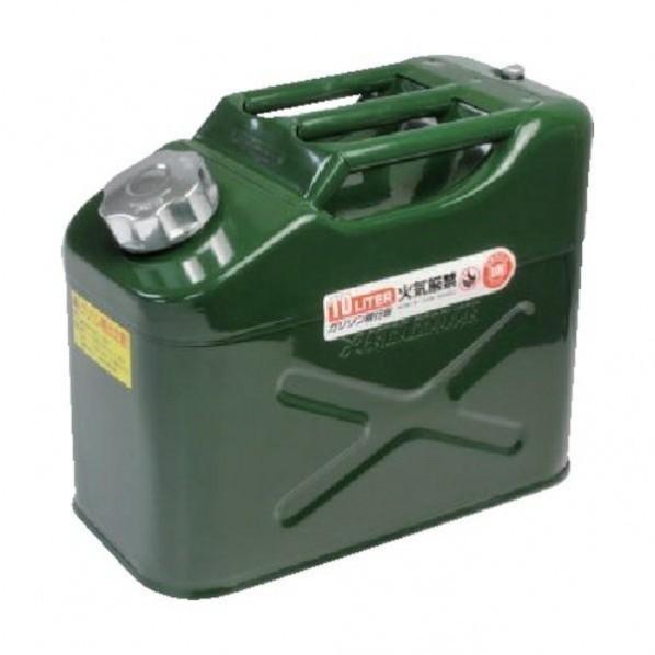 【送料無料】アストロプロダクツ アストロプロダクツ ガソリン携行缶 10L 350 x 185 x 290 mm 4