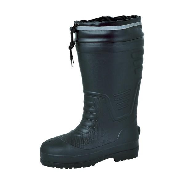 【送料無料】ジーベック ジーベック EVAめちゃ軽防寒長靴 85712 ブラック LL 440 x 300 x 116 mm 85712-90-LL 8