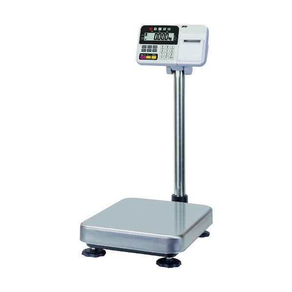 【送料無料】A&D A&D 防塵・防水デジタル台はかり 825 x 400 x 310 mm HV60KCP