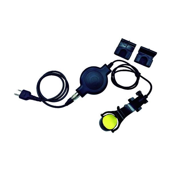 【送料無料】ゴールデンダンス ゴールデンダンス 骨伝導送受信通信アクセサリ 阿吽−H 185 x 145 x 70 mm GD-AHI-4100 安全用品