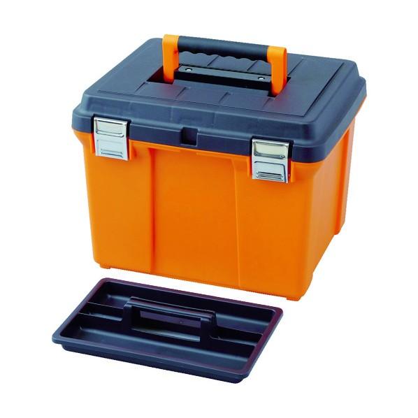 【送料無料】IRIS IRIS ハードプロ 45 ブラック/オレンジ 345 x 400 x 345 mm 4