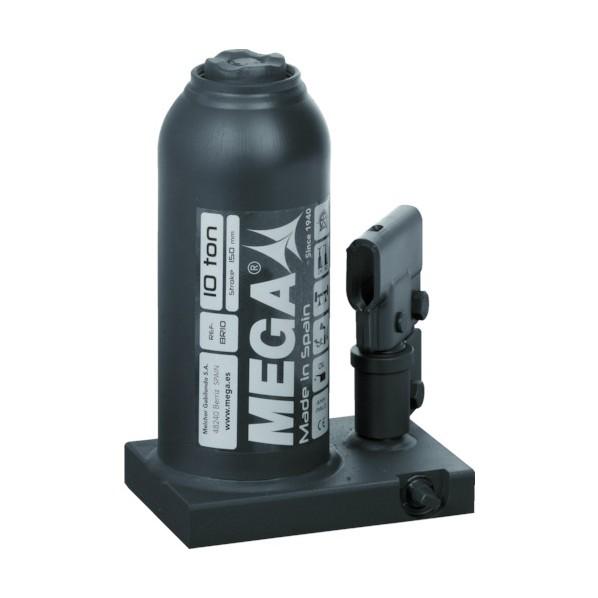MEGA ボトルジャッキ10トン