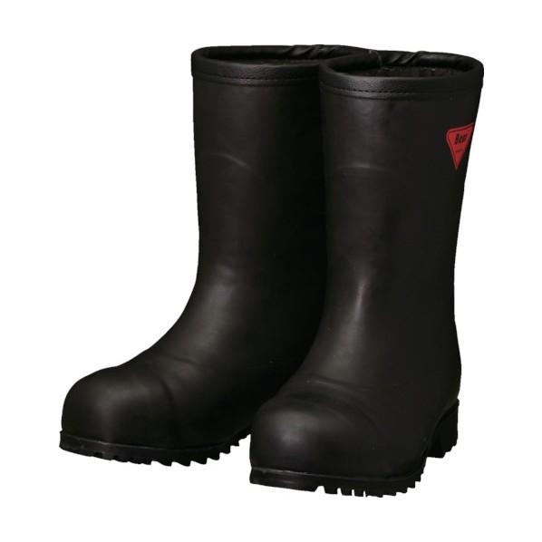 【送料無料】SHIBATA SHIBATA 防寒安全長靴 セーフティベアー#1011白熊(フード無し) 500 x 370 x 110 mm 10