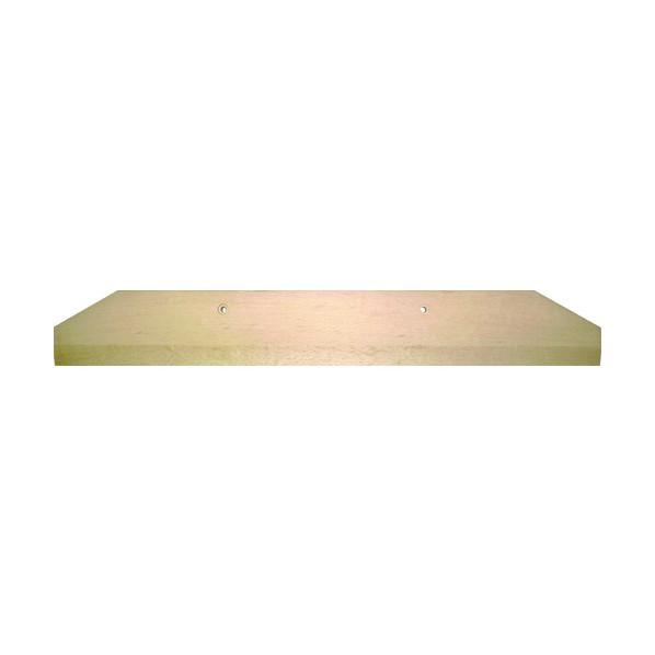【送料無料】トンボ トンボ 伸縮レーキ用替刃のみ 先幅600mm 85 x 600 x 13 mm ASR600W 土木作業・大工用品