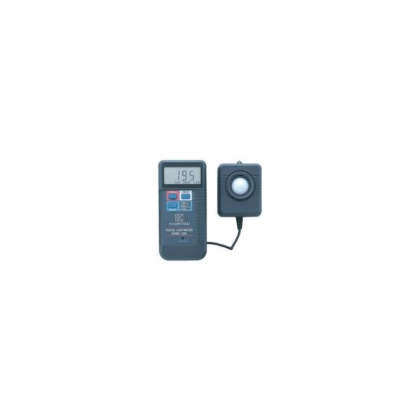 【送料無料】KYORITSU KYORITSU 5202 デジタル照度計 MODEL5202 1個