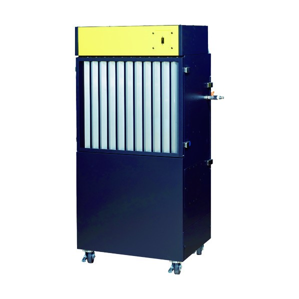 コトヒラ 作業台用集塵機 小型タイプ